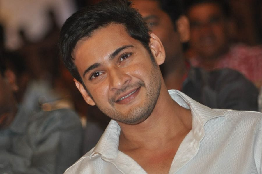 Mahesh Babu - 10 Highest Paid Actors In Tollywood