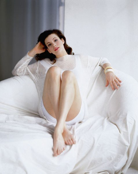 Feet liv tyler My Celebrity: